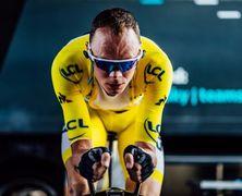 Крис Фрум о четвёртой победе на Тур де Франс и участии в Вуэльте Испании-2017