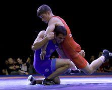 Василий Дьякон завоевал серебро в весовой категории до 69 кг (Видео)