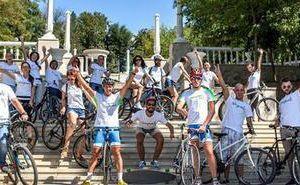 Simpals готовится к масштабной велогонке Chisinau Criterium 2016