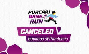 Purcari Wine Run 2020 trail race has been postponed to next year