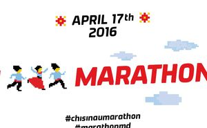 Subscribe to Instagram of Chisinau Marathon