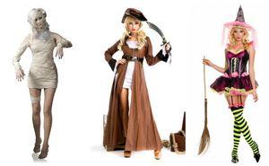 Серия мастерских по созданию костюма для хэллоуина