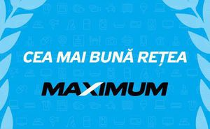 Компания Maximum – официальный партнёр велогонки Chisinau Criterium