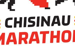 "Presentation of the Chisinau Marathon at the TV show ""Утро на CTC"""
