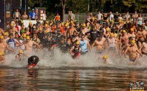 В Кишиневе пройдет второй чемпионат по триатлону