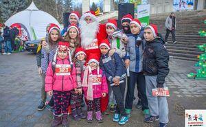 Дети до 16 лет участвуют в Карнавальном забеге бесплатно