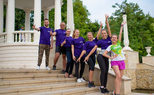 Echipa AGEPI a dat startul antrenamentelor pentru Maraton