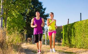 Пониженное давление после бега — что делать?