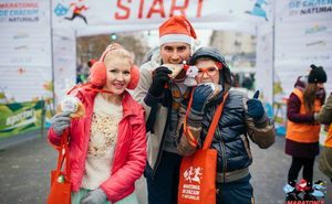 Ce surprize te așteaptă la Maratonul de Crăciun
