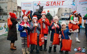 Duminică, la Chișinău se va desfășura Maratonul de Crăciun by Naturalis