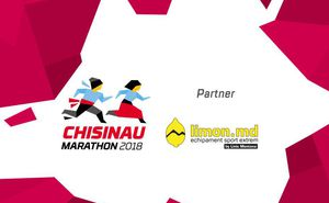 Chisinau Marathon: The Lottery from the LiMon outdoor shop