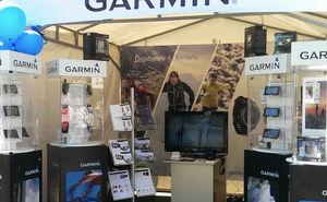 Garmin is the watch of Chisinau Marathon