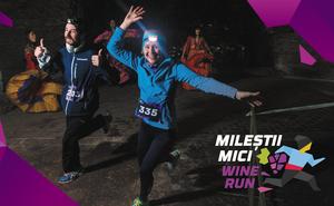 Milestii Mici Wine Run 2020. Celebration must go on!