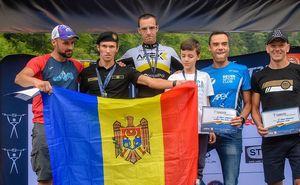 Sportivi moldoveni - rezultate remarcabile la Transfier 70.03
