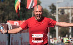 HOW WE RUN: Chisinau International Marathon 2017
