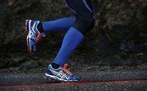Можно ли бегать в трейловых кроссовках по асфальту?