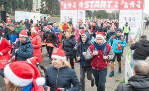 Video-ul oficial al Maratonului de Crăciun