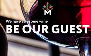 Milestii Mici Wine Run 2019 поддерживает бренд Tree of Life