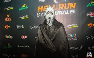Официальное видео Hell Run by Naturalis 2019