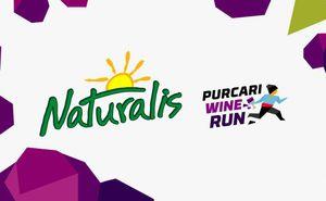 Naturalis - партнер Purcari Wine Run 2018