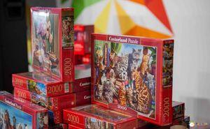 Puzzle Day va fi susținut de companiile MediaMagnat Grup și Castorland