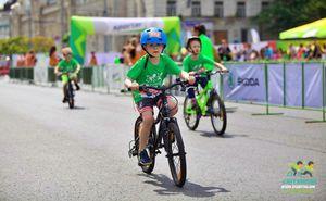 Сегодня в Кишиневе стартует первый день велогонки Chisinau Criterium