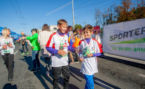Where to find the Chisinau Marathon pictures?