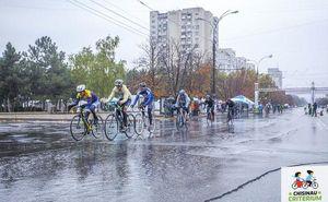 Chisinau Criterium - велогонка на выживание (Фото+Результаты)