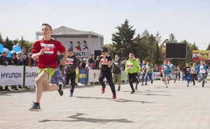 În Chișinău se va desfășura Kids Run Day by Naturalis