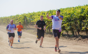 Petrece ultimul weekend din vara la Purcari Wine Run 2019