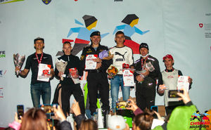 Стали известны победители Chisinau Marathon 2021