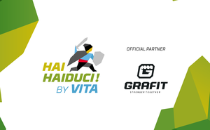 Grafit Holding: official partner of Hai Haiduci 2019 festival