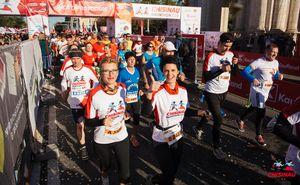 """Maratonul din Chișinău a primit """"5 stele"""" de la European Athletics"""