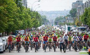 Велогонка Chisinau Criterium 2019 пройдет уже через месяц