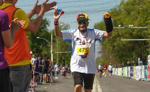 Chisinau International Marathon: guests
