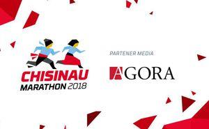 Agora transmite știri proaspete despre Maratonul Internațional Chișinău