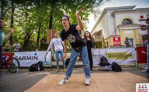 Кишиневский Международный Марафон ищет таланты