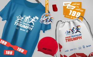 Раздача стартовых китов для Orhei Triathlon Triumph пройдет 1 июля