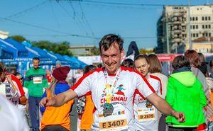 Lista învingătorilor Maratonului Chișinău în categorii de vârstă