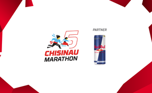 Red Bull makes the finish at Chisinau Marathon closer than you think