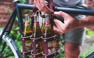 Почему велосипедисты обожают пиво и кофе