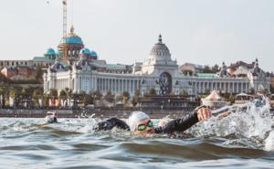 Стань участником ETU AG SPRINT TRIATHLON EUROPEAN CHAMPIONSHIPS 2019
