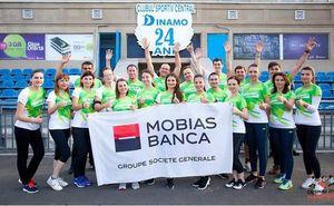 Mobiasbanca готовится к третьему Международному Кишиневскому Марафону