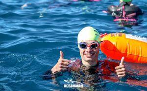 Условия участия в заплыве OCEANMAN Constanta 2019