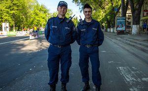 Cum va fi asigurată securitatea participanților Chisinau Marathon 2018?