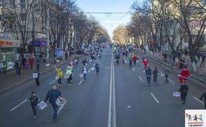 Регистрируйтесь на четвертый Карнавальный забег от Sporter