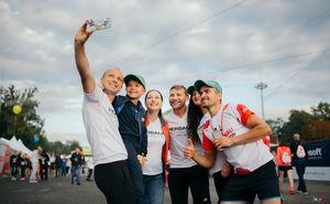 Cum puteți obține fotografiile de la Chișinău Marathon