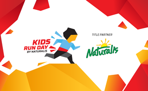 Naturalis: energy dose for the Kids Run Day 2019 champions