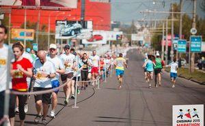 Стартуют тренировки по бегу для всех желающих к Кишиневскому Марафону 2016