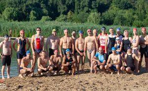 Участники Triathlon Triumph 2019 прошли подготовительную тренировку